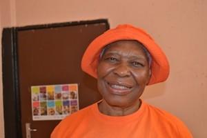 Dora Mbongo