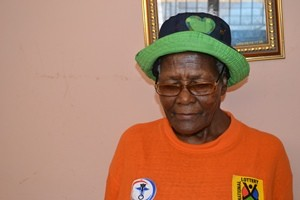 Elizabeth Mbuli
