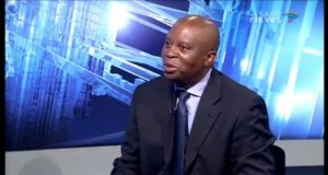 Herman Mashaba screen grab