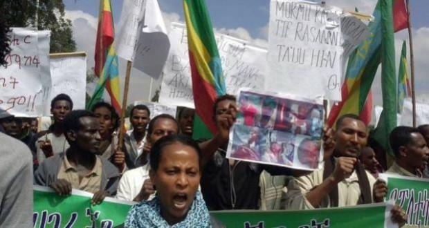 Oromo protests [slider]