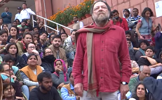 The crackdown at JNU reminds me of the worst times during apartheid South Africa