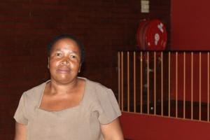 Thandazile Mnguni