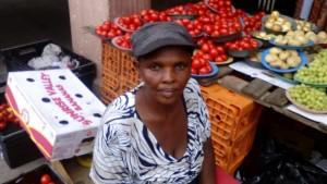 Thokozani Lukhosi - Kwazi's Vox's