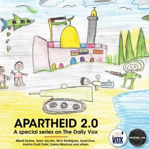 Apartheid 2.0