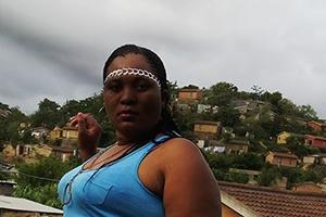 Bontle Makhobongwane