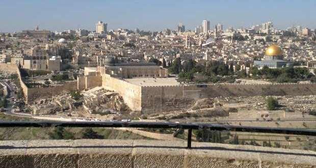 IAW 2016 pics - Jerusalem 3