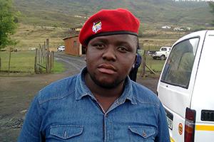 Mandla Nkosi