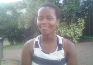 Thembalethu Mohlakoana
