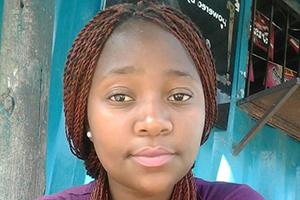 Amahle Dlamini