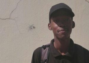 Gopalelwe Mashwe