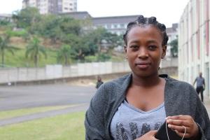 Nozipho Ntshangase