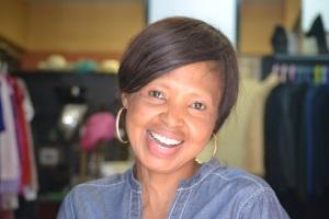 Rose Dlamini