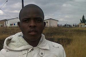 Siyanda Mhlanga