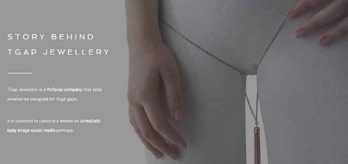 Story Behind TGap Jewellery - Google Chrome