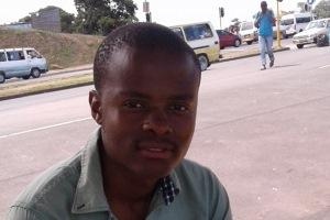 Buhlebezwe zulu
