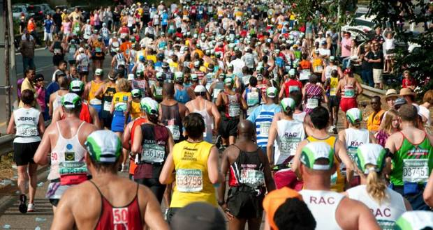 The 2016 Comrades Marathon in numbers