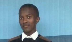 Lwandile Mbiko