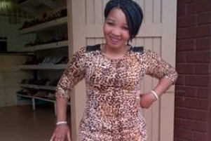 Mbasa Dlamini
