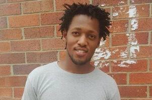 Nhlaka Mshengu