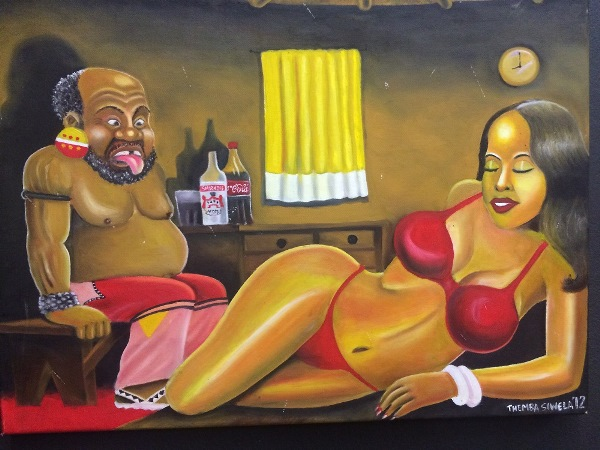 Sex exhibition 1