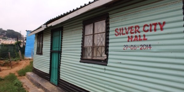 The poors of Durban 4