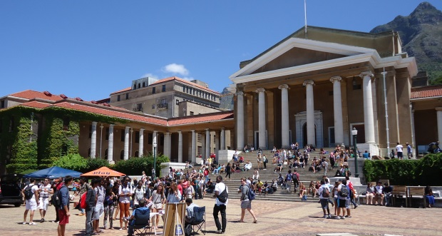 UCT Flickr