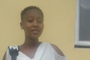 Zizipho Dlamini