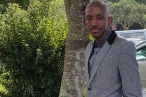 Conrad Mabuza