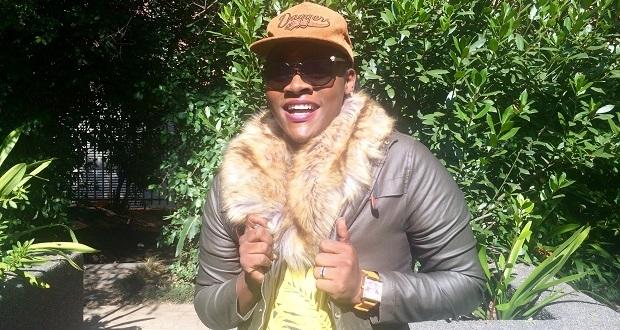 "Uzalo's Khaya Dladla: ""There's more to me than my sexuality"""