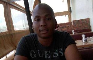 Khulani Ngubo