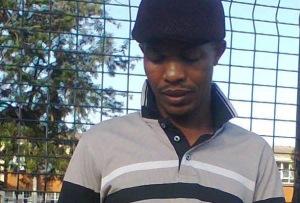 Kwanele Mshengu