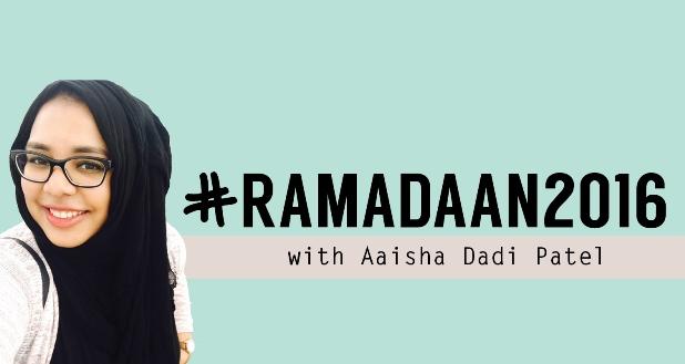 Ramadan with ADP 2