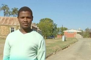 Siphiwe Ndlovu