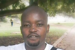 Thubelihle Dzanibe
