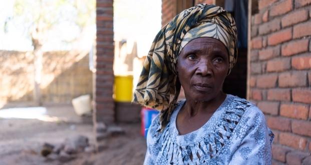 Edina Bonzo Malawi