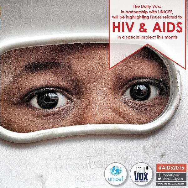 AIDS2016 SMC baby