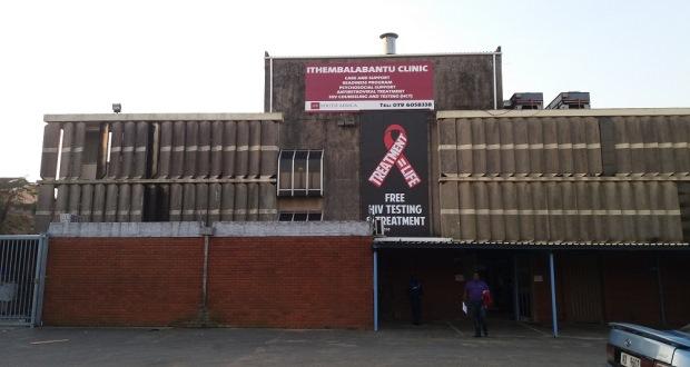 Ithemba Labantu clinic