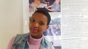 Thobeka Mzimela