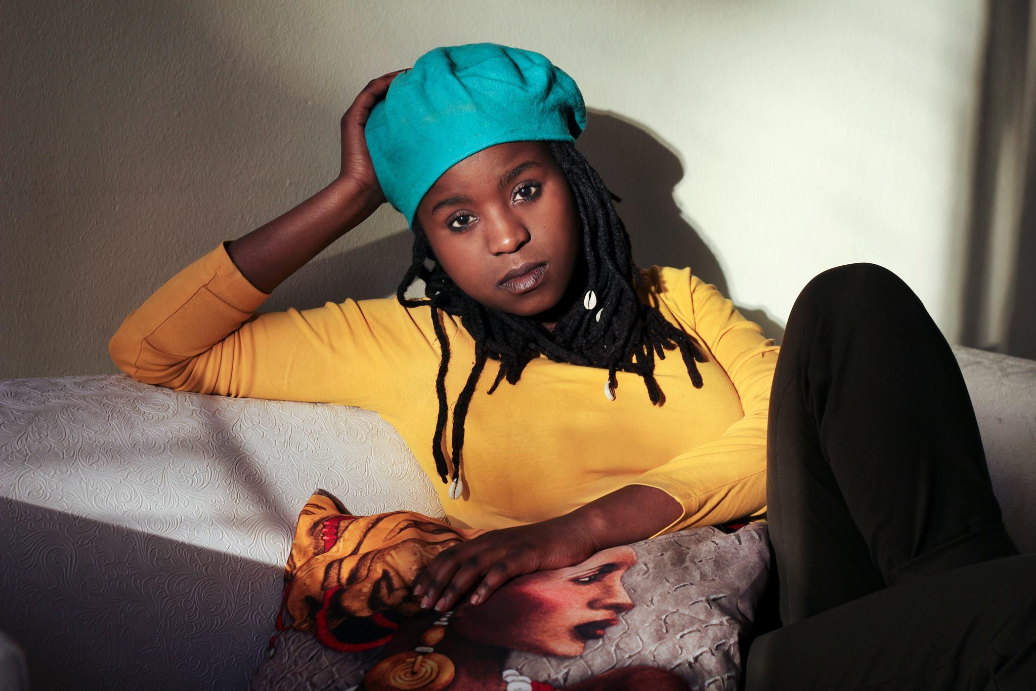Nyiko Lebogang Shikwambane