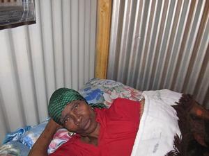 Margret Dlamini