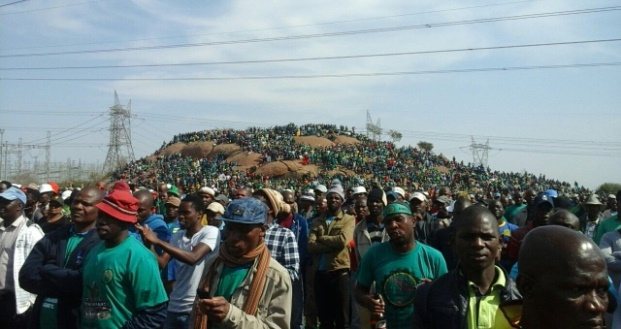 Marikana 4 years on [slider]