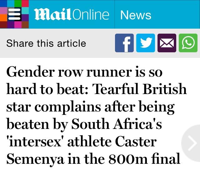 caster headline