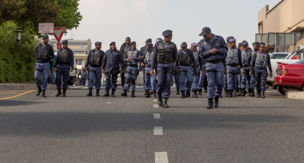police-at-wits-feesmustfall-protest-20-september-2016