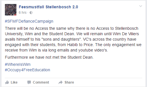 stellenbosch-fmf-facebook-post