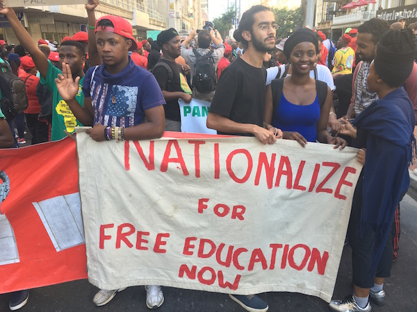 free-education-protest-uct