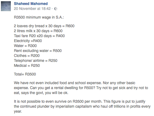 shaheed-mohamed-facebook-post-on-minimum-wage