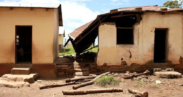 a-collapsed-mud-classroom-at-mjanyelwa-secondary-school-in-kayamnandi-near-mbizana