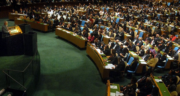 united-nations-un-general-assembly