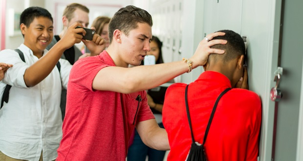 We all need to take action to stop school bullying - The ...