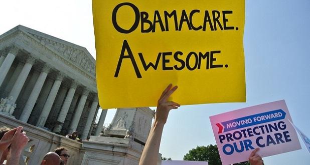 Obamacare America